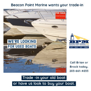 Beacon Point Marine, Powering Boating Memories for 25 years
